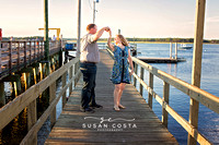 Ella & Rob - Susan Costa Photography