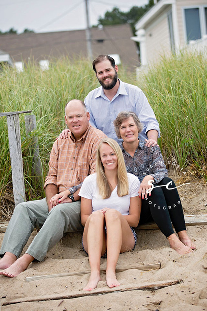 Susan Costa Photography The Haugh Family Kinney Shores